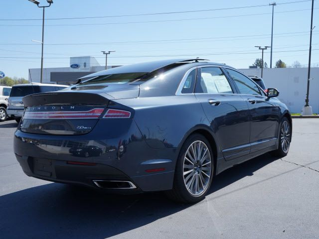 2013 Lincoln MKZ 4dr Sdn FWD - 11298274 - 1