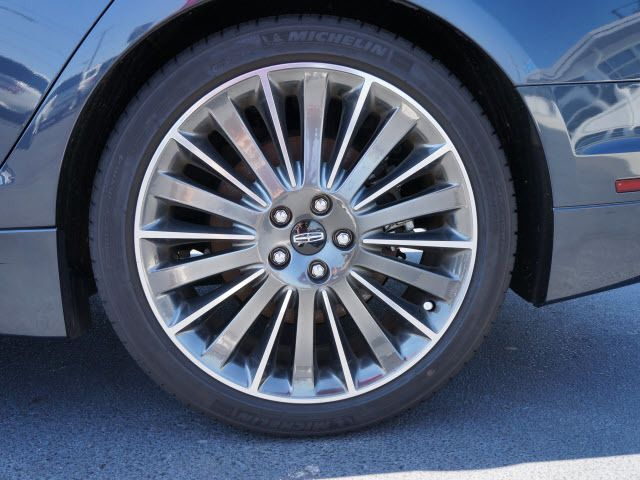 2013 Lincoln MKZ 4dr Sdn FWD - 11298274 - 19