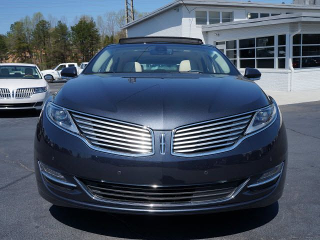 2013 Lincoln MKZ 4dr Sdn FWD - 11298274 - 20