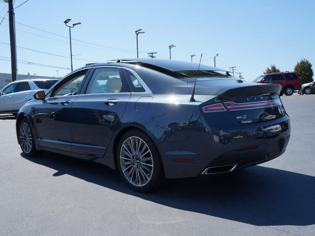 2013 Lincoln MKZ 4dr Sdn FWD - 11298274 - 2
