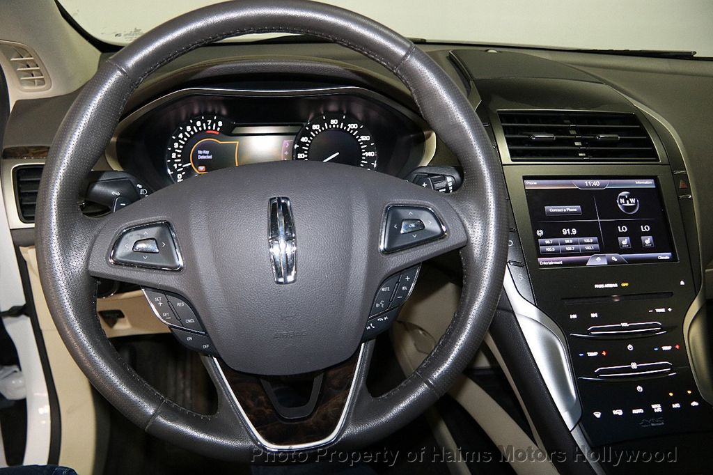 2013 Lincoln MKZ 4dr Sedan FWD - 16352781 - 26