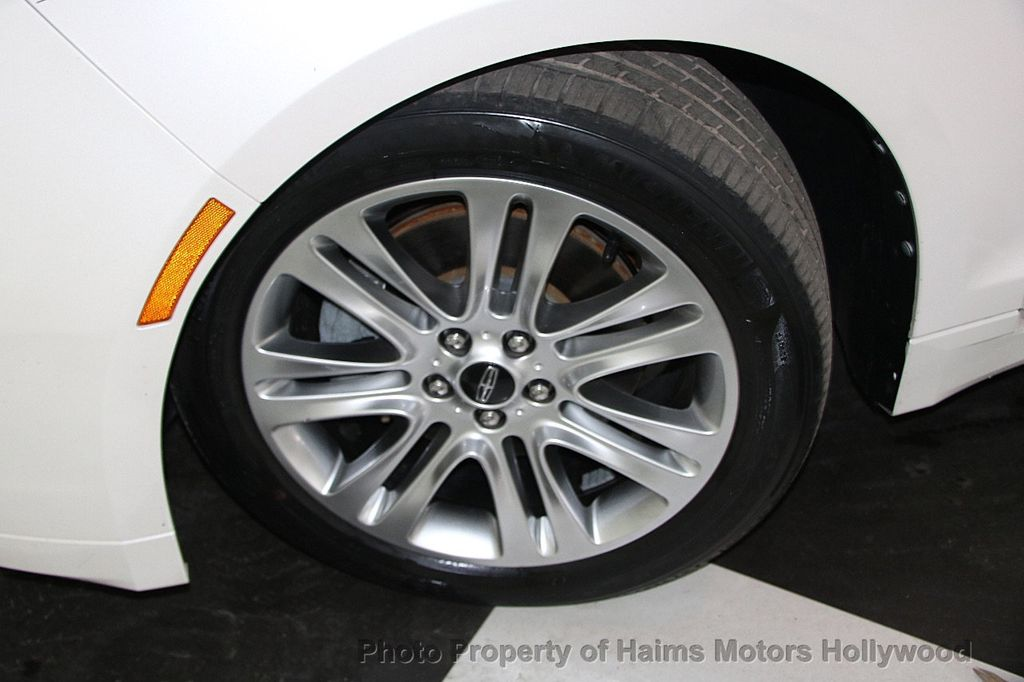 2013 Lincoln MKZ 4dr Sedan FWD - 16352781 - 30