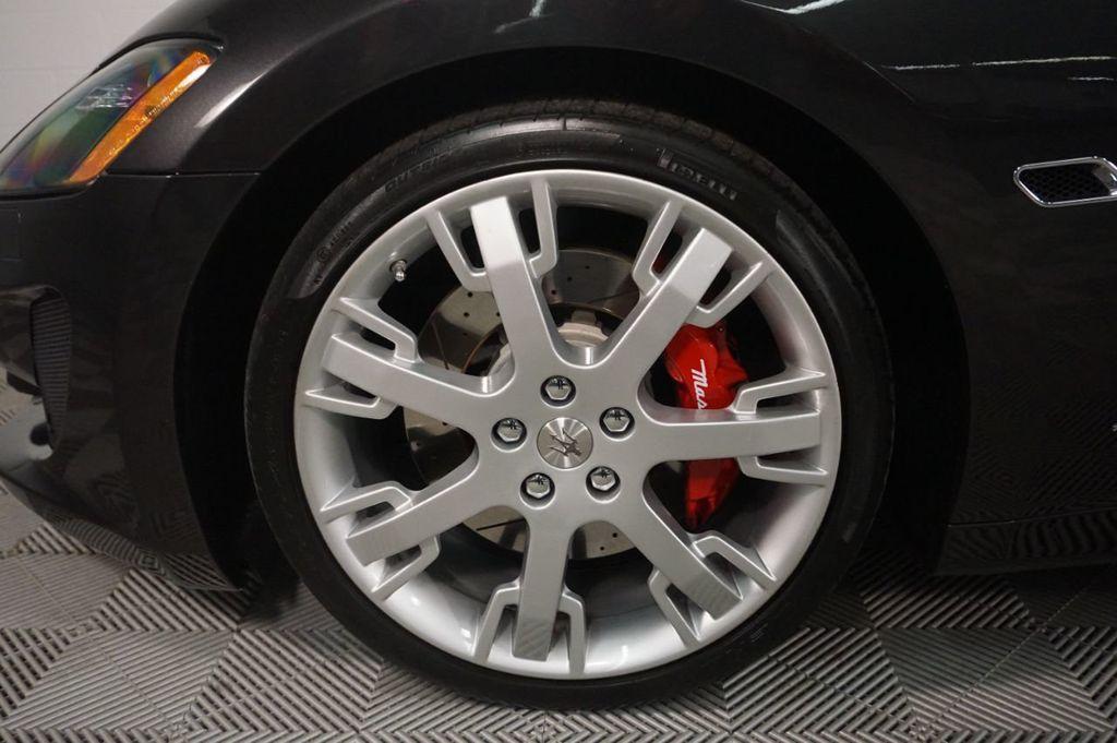 2013 Maserati GranTurismo 2dr Coupe Sport - 18007143 - 10