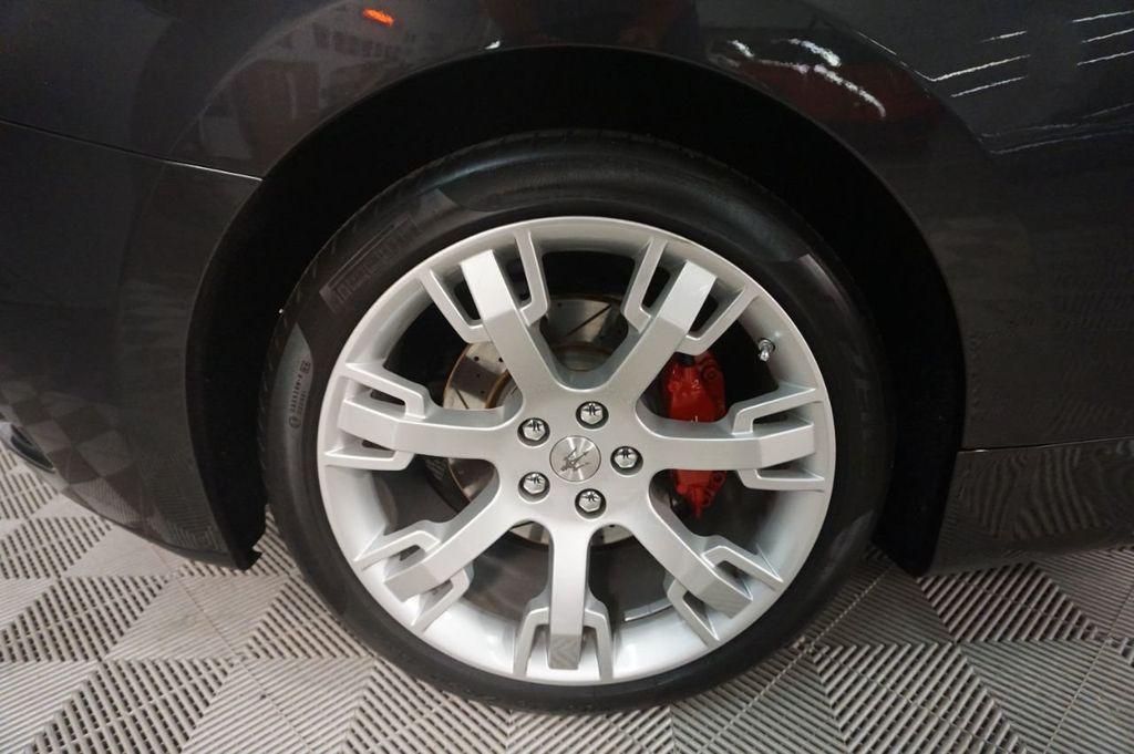2013 Maserati GranTurismo 2dr Coupe Sport - 18007143 - 13