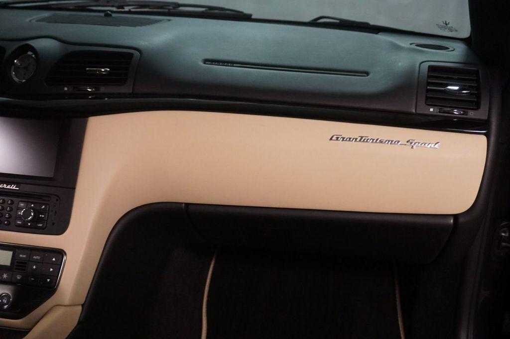 2013 Maserati GranTurismo 2dr Coupe Sport - 18007143 - 14