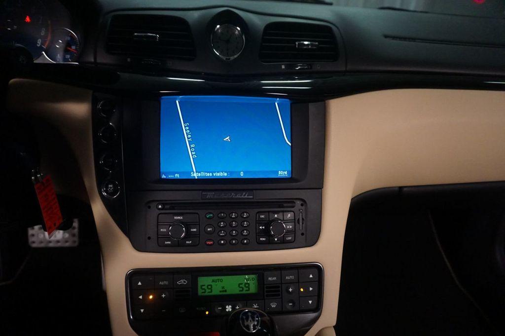 2013 Maserati GranTurismo 2dr Coupe Sport - 18007143 - 15