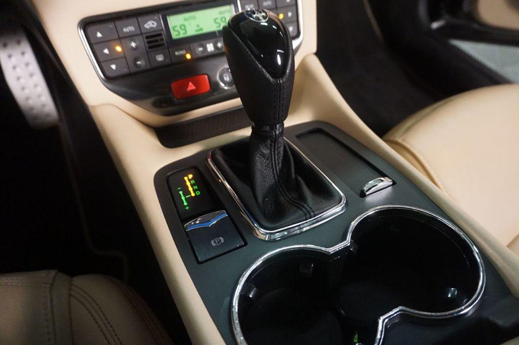 2013 Maserati GranTurismo 2dr Coupe Sport - 18007143 - 17