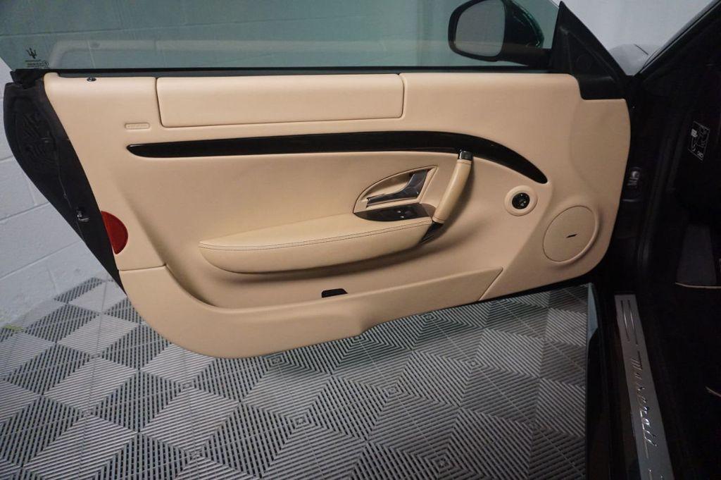 2013 Maserati GranTurismo 2dr Coupe Sport - 18007143 - 20