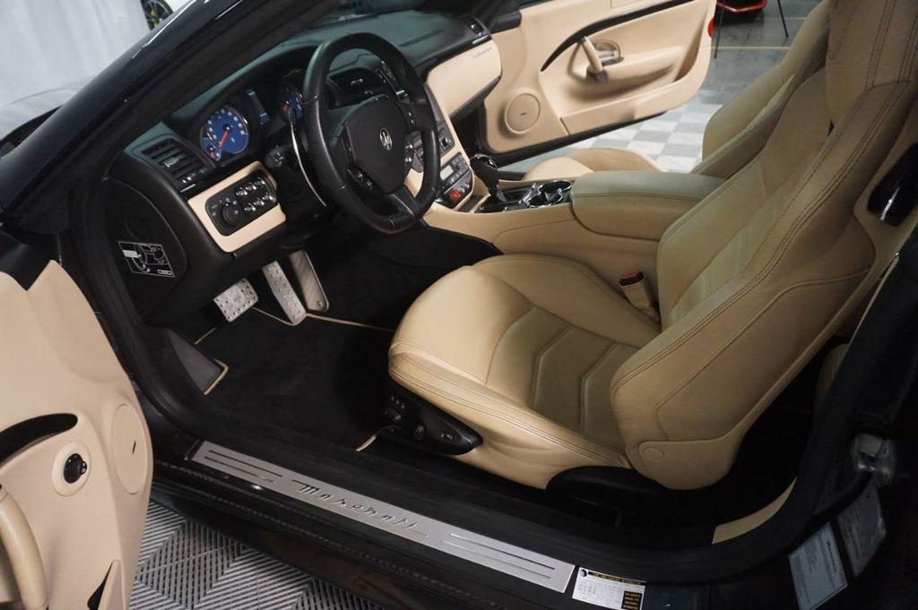 2013 Maserati GranTurismo 2dr Coupe Sport - 18007143 - 22