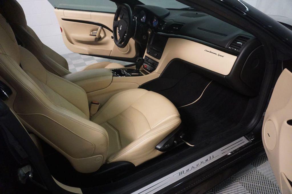 2013 Maserati GranTurismo 2dr Coupe Sport - 18007143 - 23