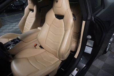 2013 Maserati GranTurismo 2dr Coupe Sport - Click to see full-size photo viewer