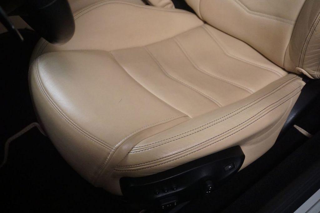 2013 Maserati GranTurismo 2dr Coupe Sport - 18007143 - 27