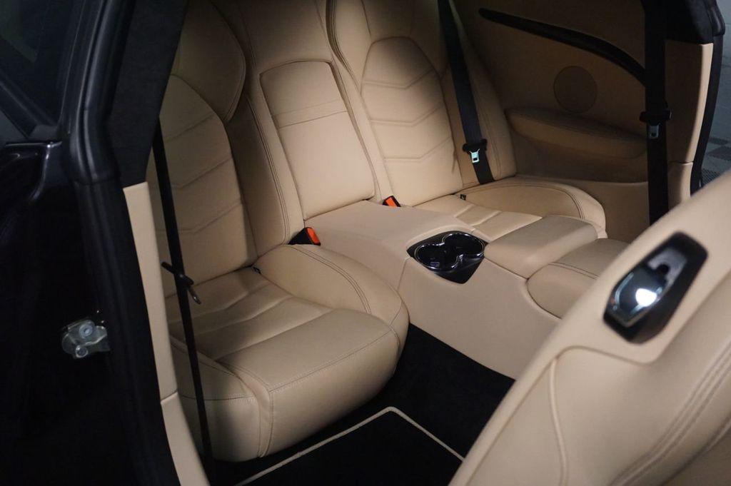 2013 Maserati GranTurismo 2dr Coupe Sport - 18007143 - 28