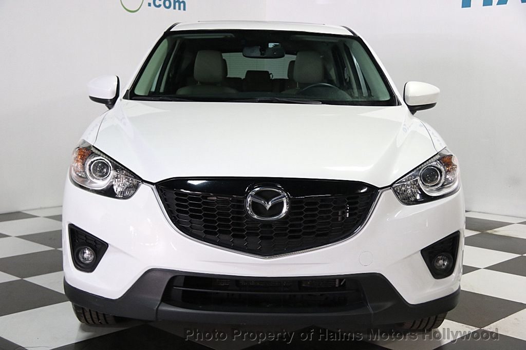 2013 Mazda CX-5 FWD 4dr Automatic Touring - 15846415 - 1