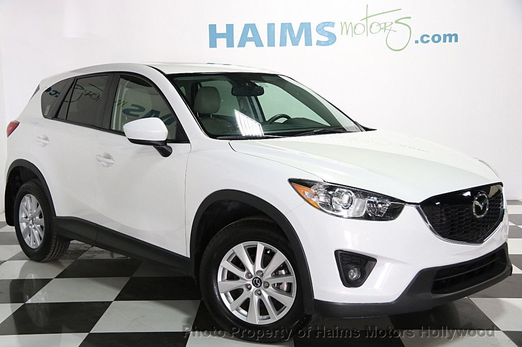 2013 Mazda CX-5 FWD 4dr Automatic Touring - 15846415 - 2