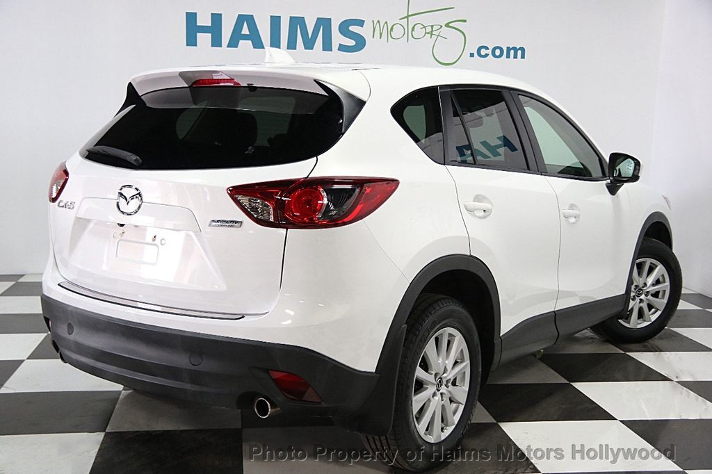2013 Mazda CX-5 FWD 4dr Automatic Touring - 15846415 - 5