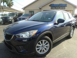 2013 Mazda CX-5 - JM3KE2BE1D0134253