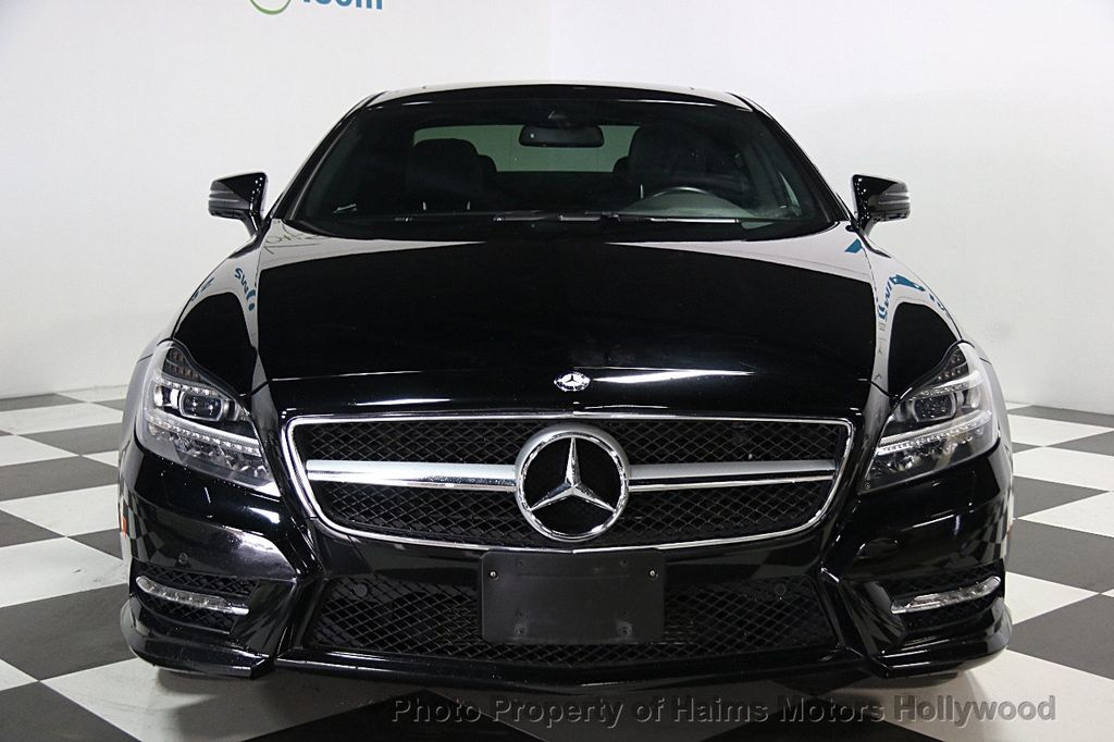 2013 mercedes benz cls 4dr coupe cls550 4matic 16023735 1