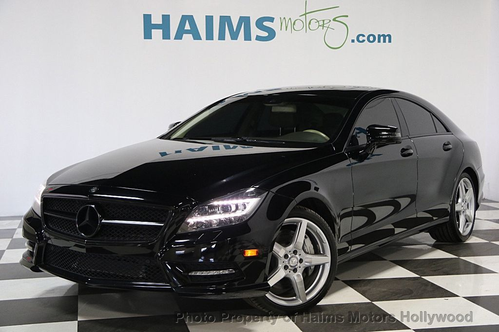 2013 used mercedes benz cls 4dr coupe cls550 rwd at haims for 2013 mercedes benz cls