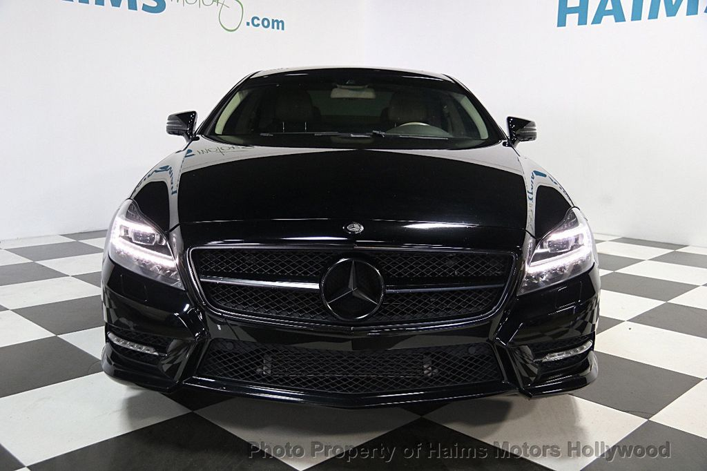 2013 used mercedes benz cls 4dr coupe cls550 rwd at haims