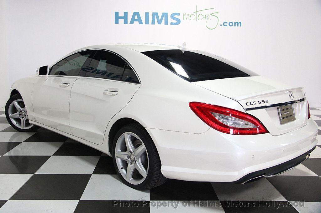 2014 mercedes benz cls 550 owners manual