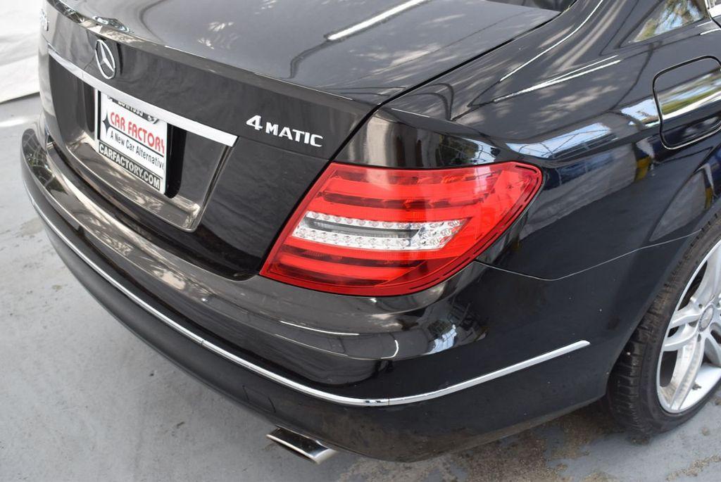 2013 Mercedes-Benz C-Class  - 18436044 - 9