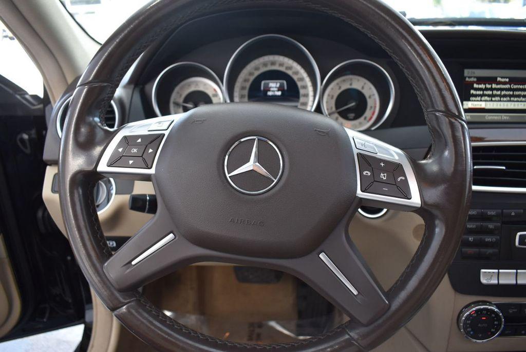 2013 Mercedes-Benz C-Class  - 18436044 - 15