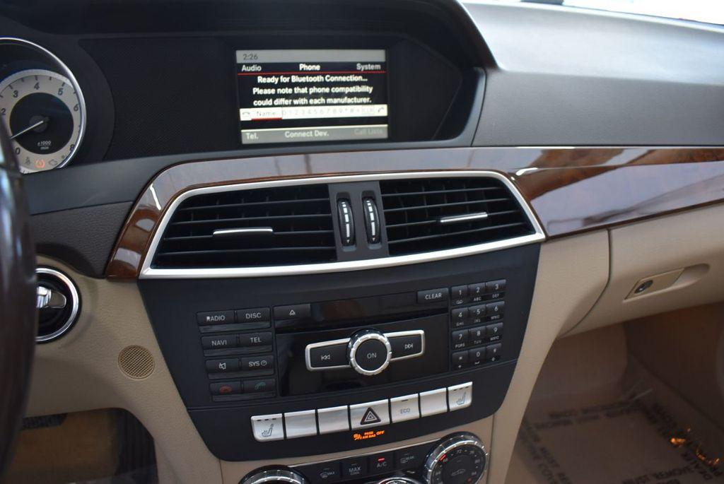 2013 Mercedes-Benz C-Class  - 18436044 - 16