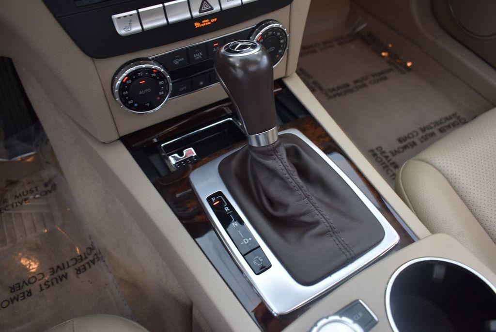2013 Mercedes-Benz C-Class  - 18436044 - 17