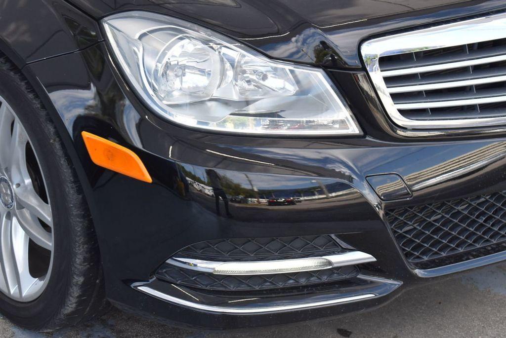 2013 Mercedes-Benz C-Class  - 18436044 - 1