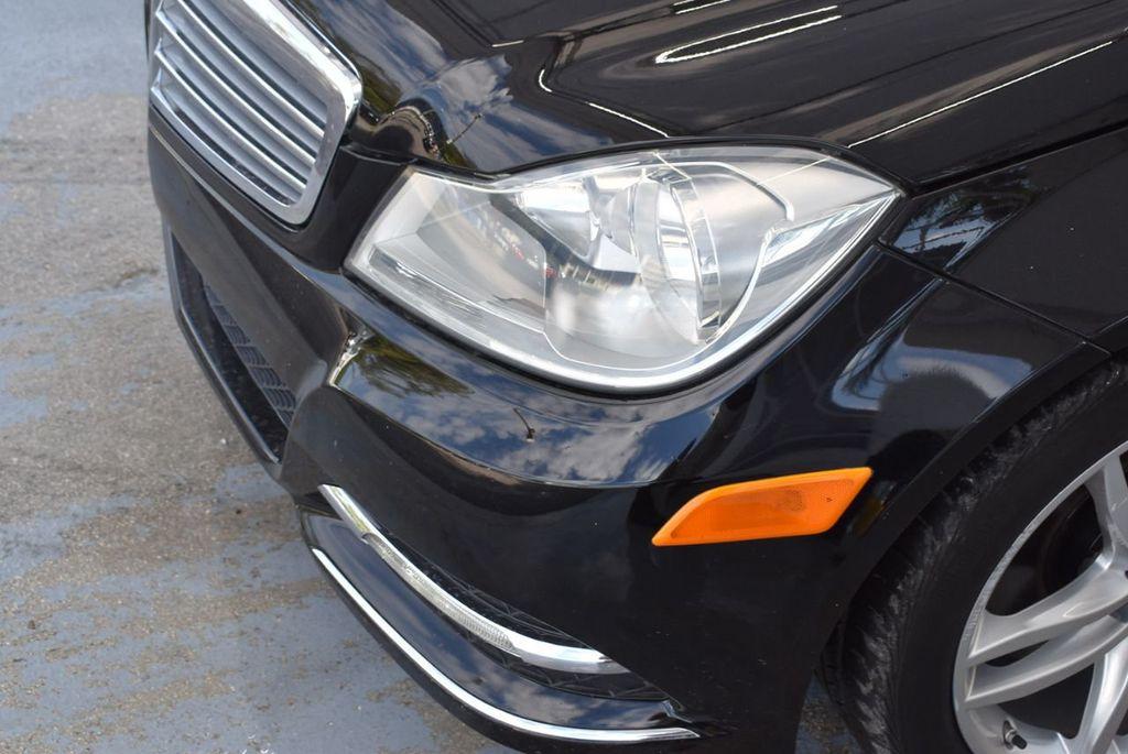 2013 Mercedes-Benz C-Class  - 18436044 - 3