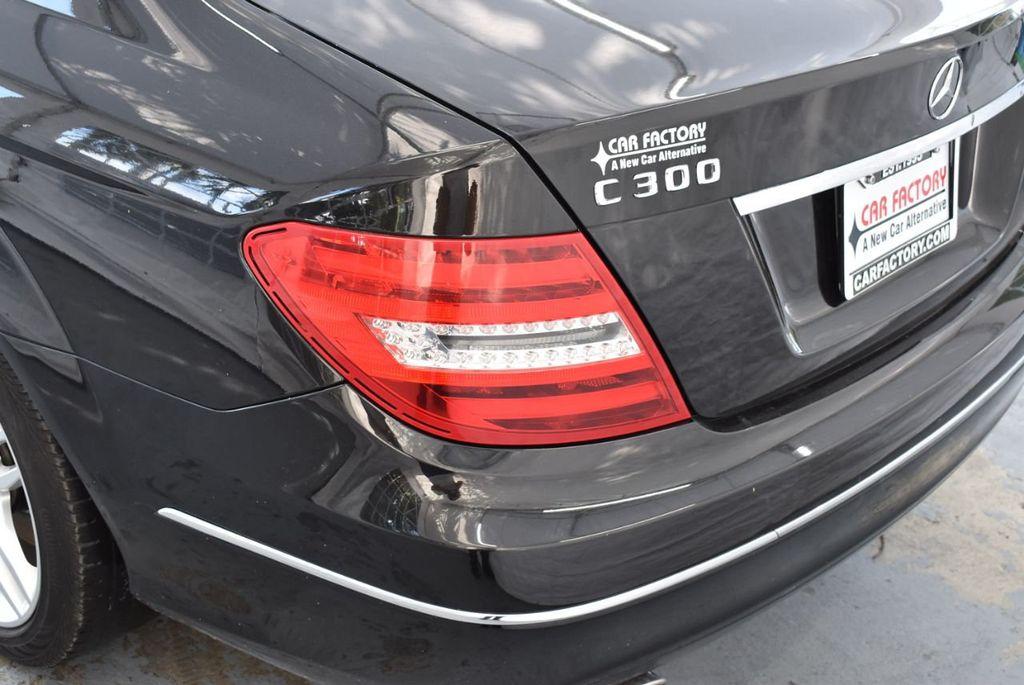 2013 Mercedes-Benz C-Class  - 18436044 - 8