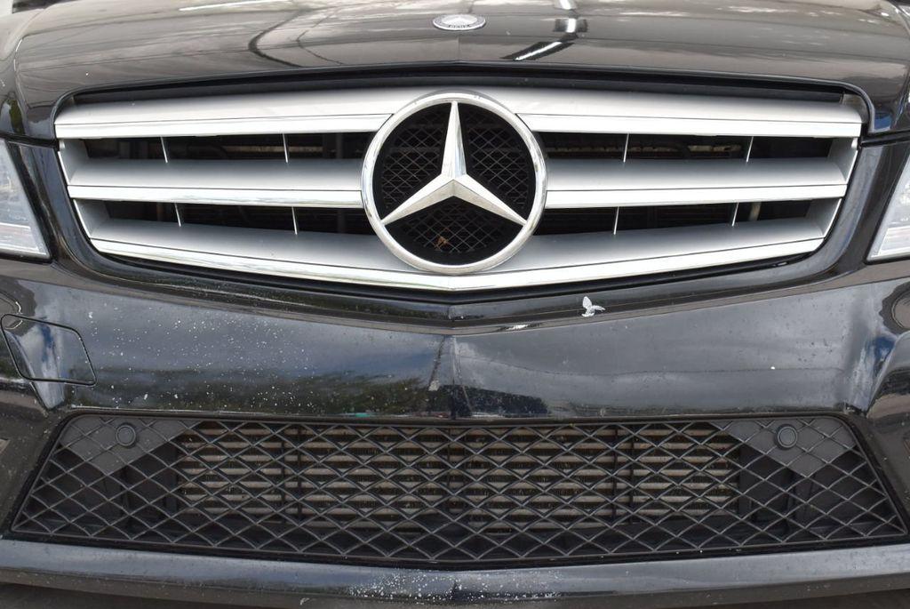 2013 Mercedes-Benz C-Class  - 18649739 - 1