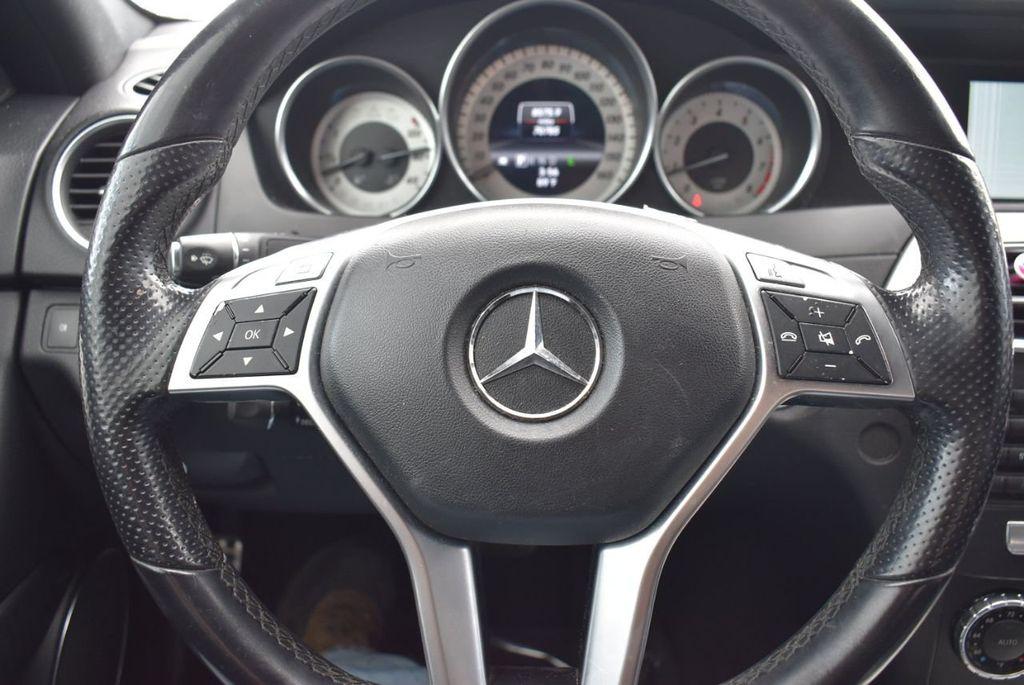 2013 Mercedes-Benz C-Class  - 18649739 - 7