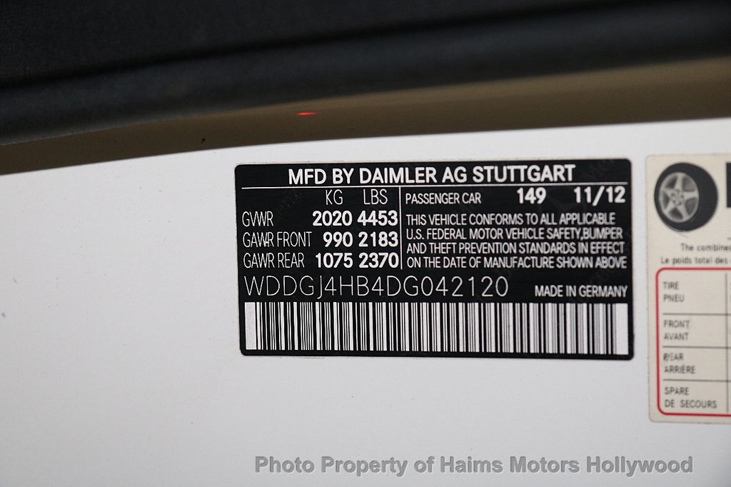 2013 Mercedes-Benz C-Class 2dr Coupe C250 RWD - 16179582 - 25