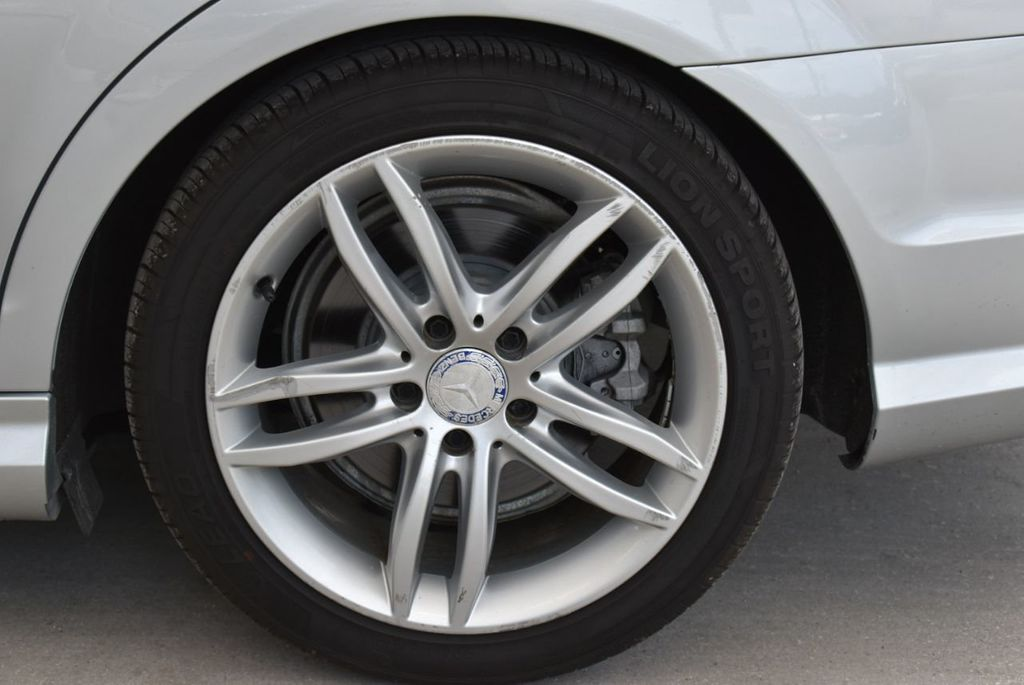 2013 Mercedes-Benz C-Class 4dr Sedan C 250 Sport RWD - 17970376 - 6