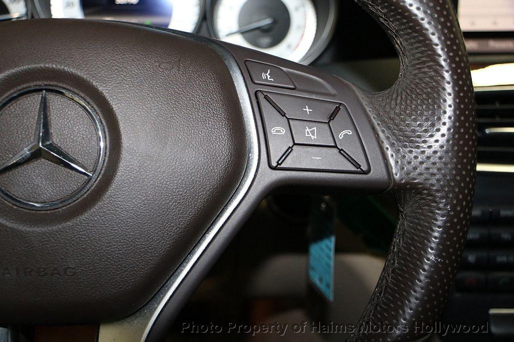 2013 Mercedes-Benz C-Class 4dr Sedan C 250 Sport RWD - 17124156 - 23