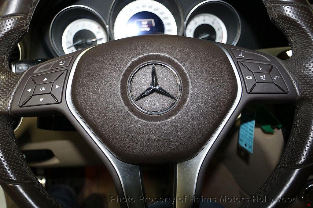 2013 Mercedes-Benz C-Class 4dr Sedan C 250 Sport RWD - 17124156 - 24