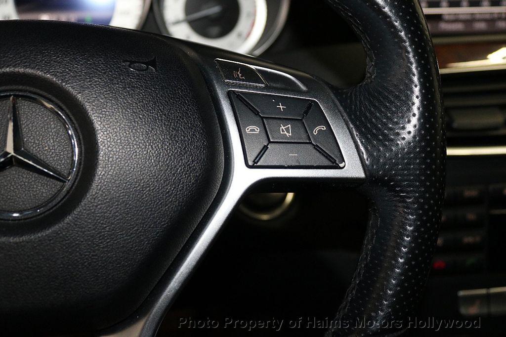 2013 Mercedes-Benz C-Class 4dr Sedan C 250 Sport RWD - 18581582 - 25