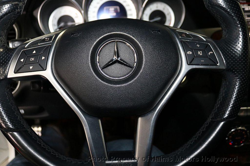 2013 Mercedes-Benz C-Class 4dr Sedan C 250 Sport RWD - 18581582 - 26