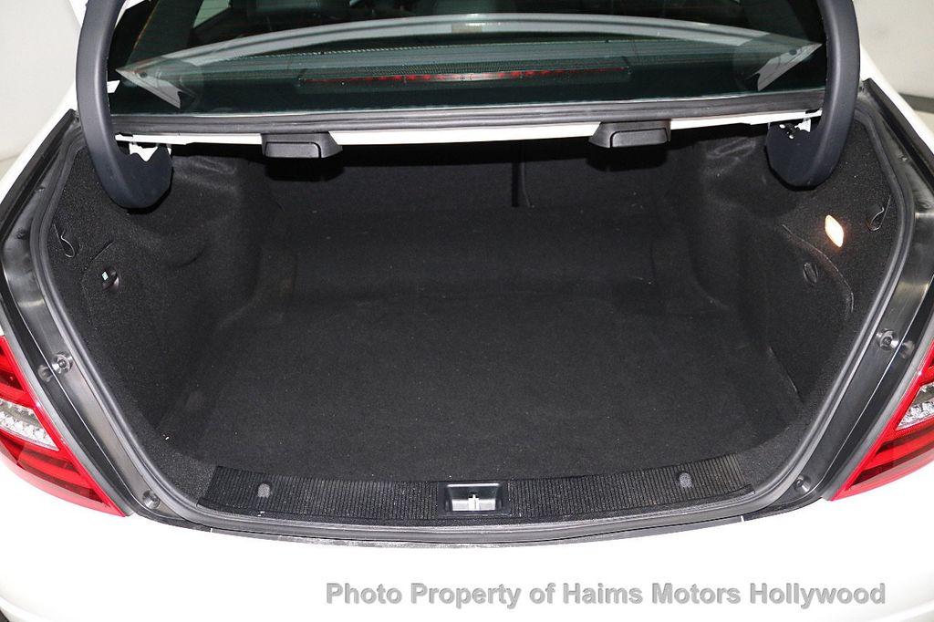 2013 Mercedes-Benz C-Class 4dr Sedan C 250 Sport RWD - 18581582 - 8