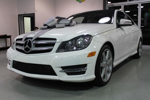 2013 used mercedes benz c class 4dr sedan c250 sport rwd for 2013 mercedes benz c class c300
