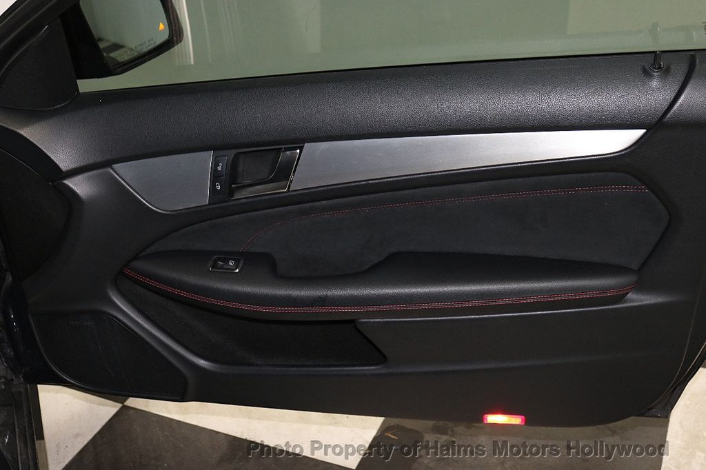 2013 Mercedes-Benz C-Class C 250 2dr Coupe C250 RWD - 18477767 - 10
