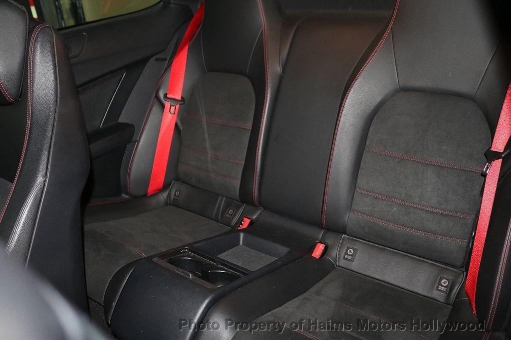 2013 Mercedes-Benz C-Class C 250 2dr Coupe C250 RWD - 18477767 - 14