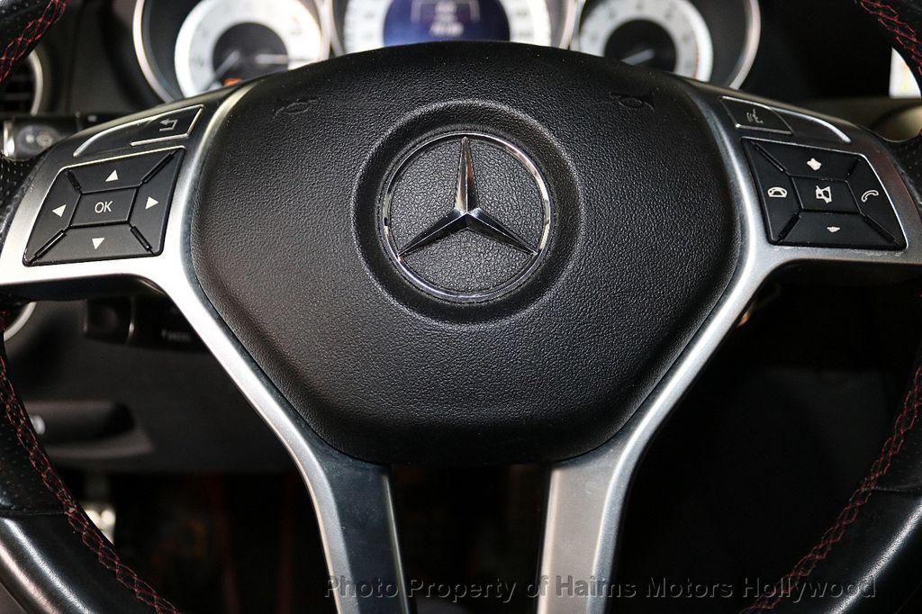 2013 Mercedes-Benz C-Class C 250 2dr Coupe C250 RWD - 18477767 - 23