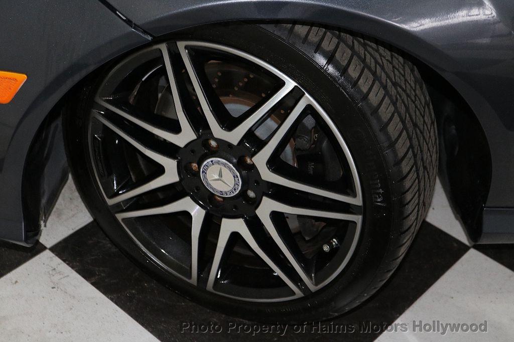 2013 Mercedes-Benz C-Class C 250 2dr Coupe C250 RWD - 18477767 - 28