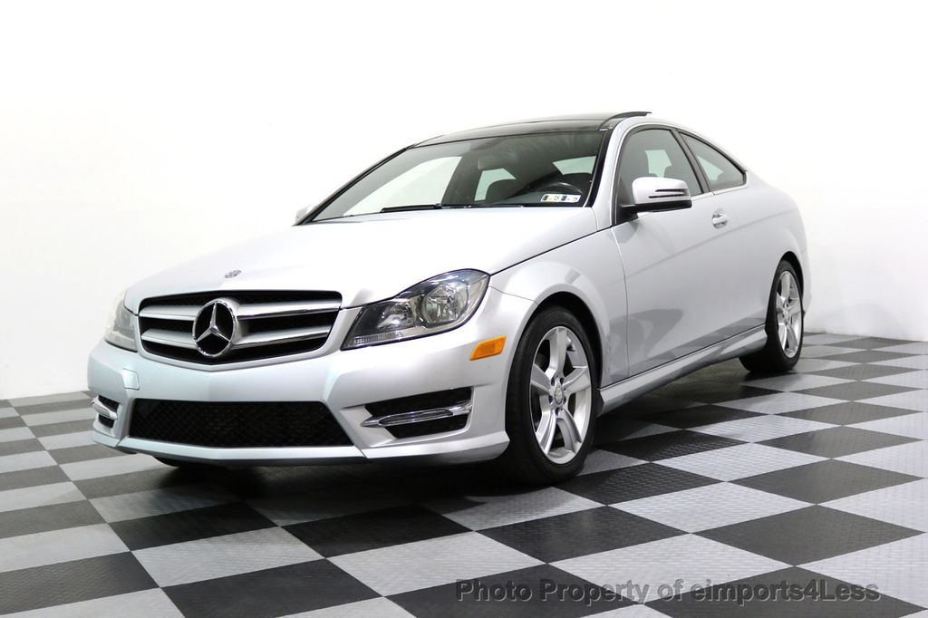 2013 Mercedes-Benz C-Class CERTIFIED C250 Sport Package MULTIMEDIA CAMERA NAVI - 17425270 - 14