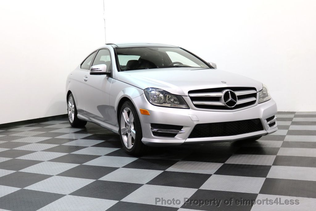 2013 Mercedes-Benz C-Class CERTIFIED C250 Sport Package MULTIMEDIA CAMERA NAVI - 17425270 - 15