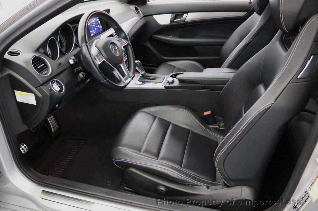 2013 Mercedes-Benz C-Class CERTIFIED C250 Sport Package MULTIMEDIA CAMERA NAVI - 17425270 - 25