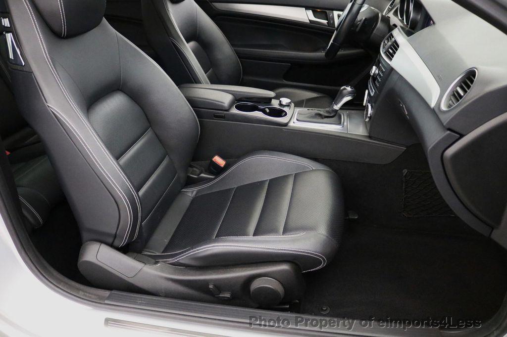 2013 Mercedes-Benz C-Class CERTIFIED C250 Sport Package MULTIMEDIA CAMERA NAVI - 17425270 - 26